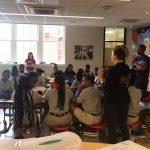 Arise Academy in New Orleans