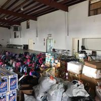 Hurricane Katrina | Sacred Heart