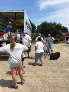St Joseph Catholic Church | Mike Brandner Hurricane Harvey Donation