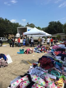 St Joseph Catholic Church | Mike Brandner Hurricane Donation