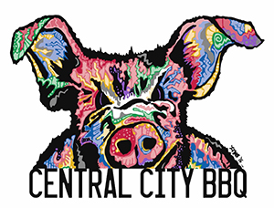 Central City BBQ