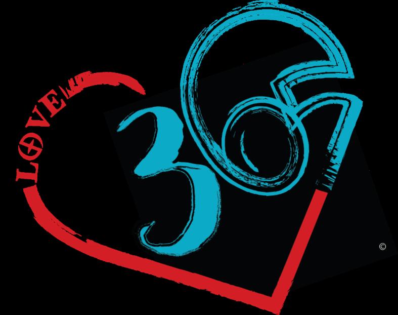 Love365 Logo
